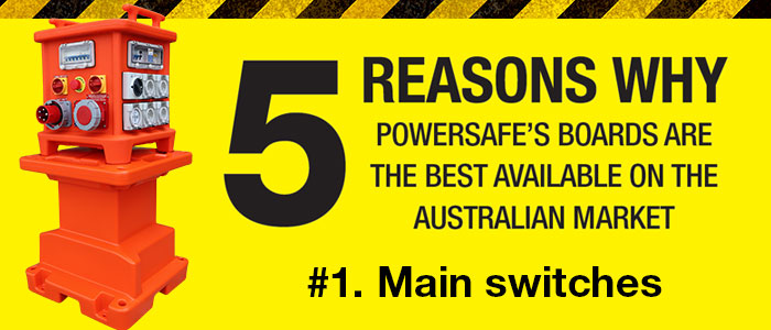 5 reasons powerboards