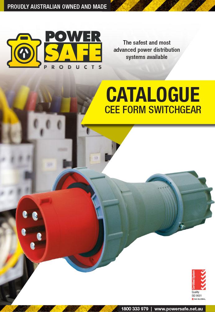 CEE Form Catalogue