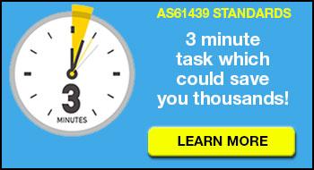 three minute task
